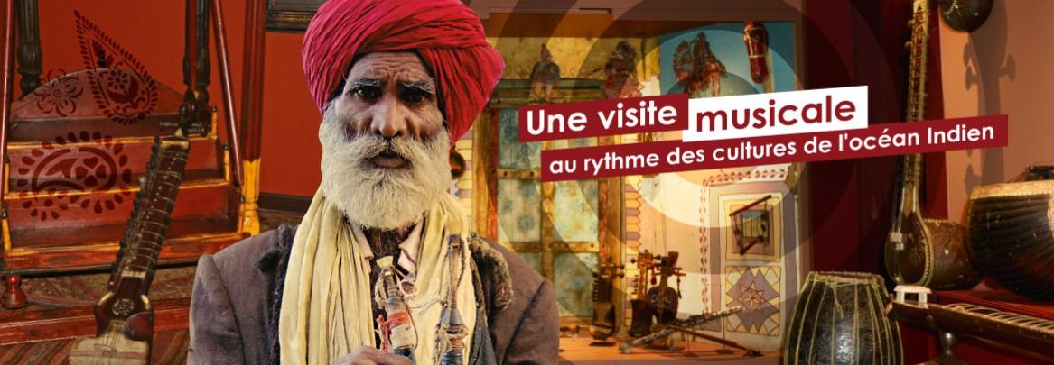 Image result for musée des musiques et instruments de l'océan indien